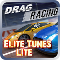 Drag Racing Elite Tunes Lite icon