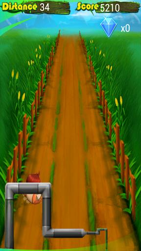 【免費冒險App】Farm Run-APP點子