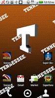 Screenshot of Tennessee Vols Live Wallpaper