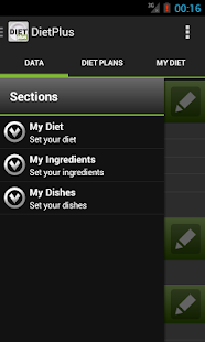 DietPlus - screenshot thumbnail