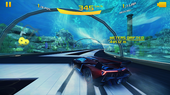 Asphalt 8: Airborne Screenshot 36