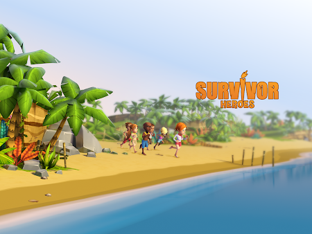 Survivor Heroes Vietnam3 screenshot 641594