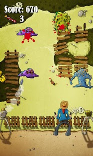 Monsters Death: BoH - screenshot thumbnail