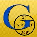 GStamp logo