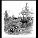 Pirates and Piracy logo