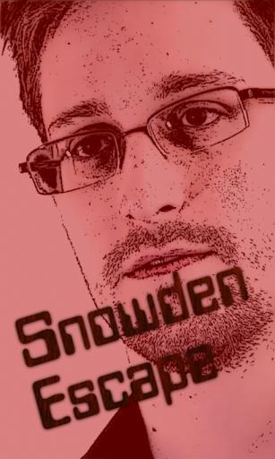 Snowden Escape