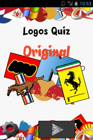Logos Quiz originale - Applications Android sur Google Play
