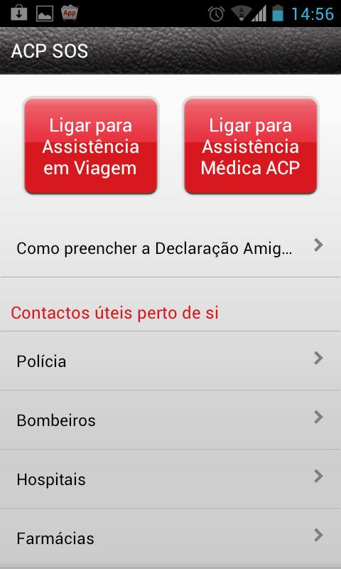 ACP- screenshot