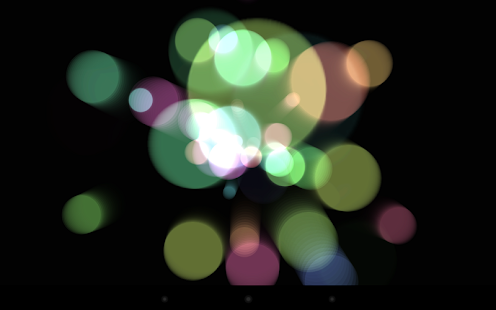 Music Visualizer - screenshot thumbnail