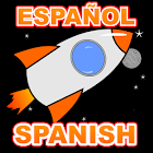 SPANISH FOR KIDS ESPAÑOL 1 icon