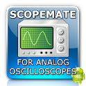 Oscilloscope Mate icon