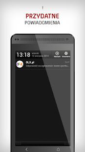 OLX.pl - ogłoszenia lokalne - screenshot thumbnail
