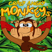 Crazy Angry Monkeys (deutsch)