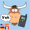 Yak Traductor de Idiomas icon