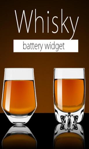 威士忌電池