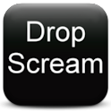 Drop Scream logo