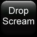 Drop Scream logo
