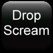 Drop Scream