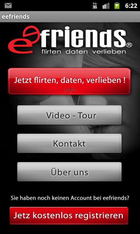 eefriends - screenshot