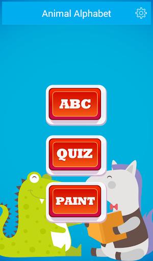 Preschool ABC Animal Zoo: Free