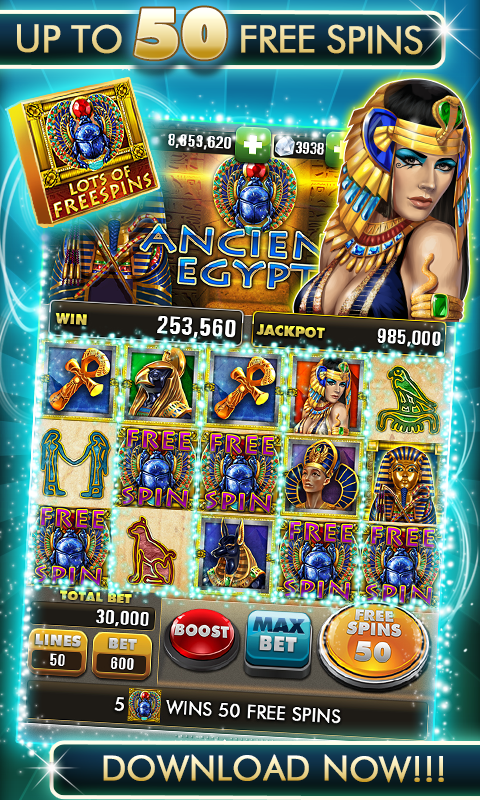 SUPER SLOT SHOWDOWN - screenshot