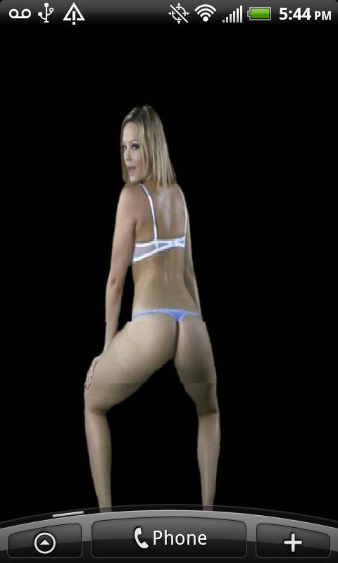 Unlocker + Alexis Texas - screenshot