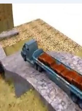Transporter Game
