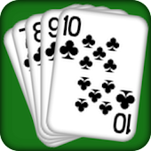 Ten (Euchre/Spades like Game)