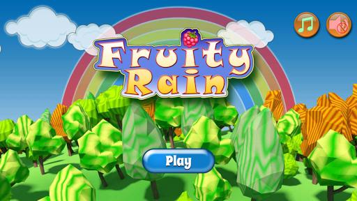 Fruity Rain Lite
