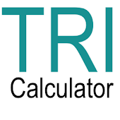 Triathlon Calculator