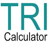Triathlon Calculator