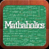 Mathaholics