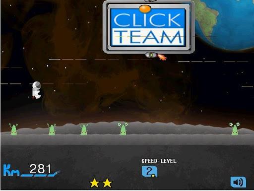 【免費街機App】Speed Cosmos-APP點子