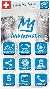 Mammoth - screenshot thumbnail