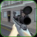 Sniper Sim 3D icon