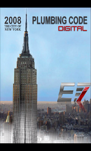 2008 NYC Plumbing Code