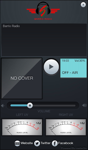 【免費音樂App】Barrio Radio Player-APP點子