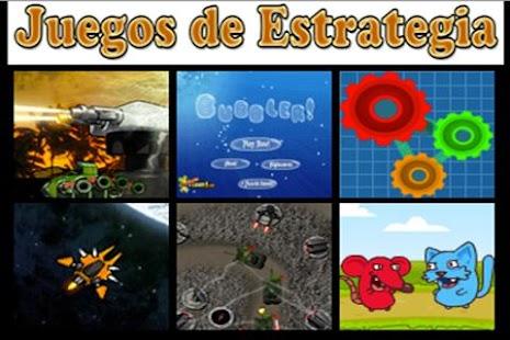 Juegos de Estrategia - screenshot thumbnail