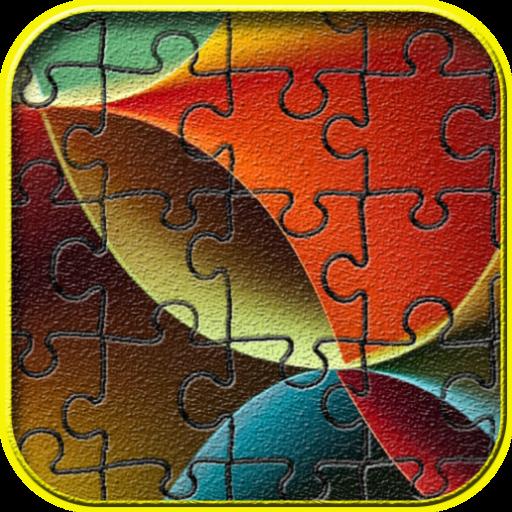 Photo Puzzle LOGO-APP點子
