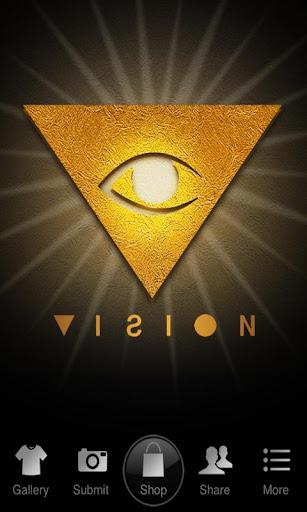 VISION APPAREL
