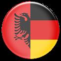 Fjalor Shqip Gjermanisht icon