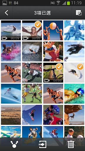 【免費攝影App】BenQ Action Cam-APP點子