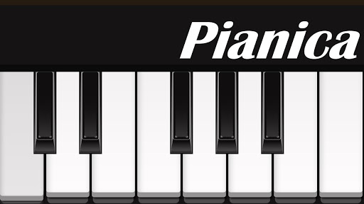 Pianica — The Blow-Organ
