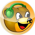 BearShare Music icon
