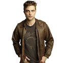 Robert Pattinson widgets logo