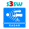 Radars S3SW logo
