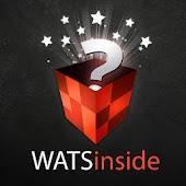WATSinside