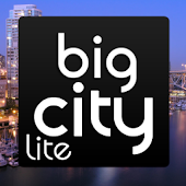 Big City Live Wallpaper Lite