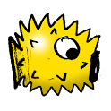 Bubble Fish Beta icon