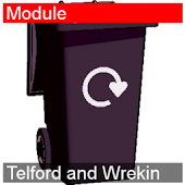 What Bin Day Telford and Wrkn